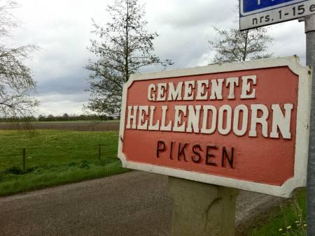 Geen dialect op plaatsnaam- bordjes in Hellendoorn