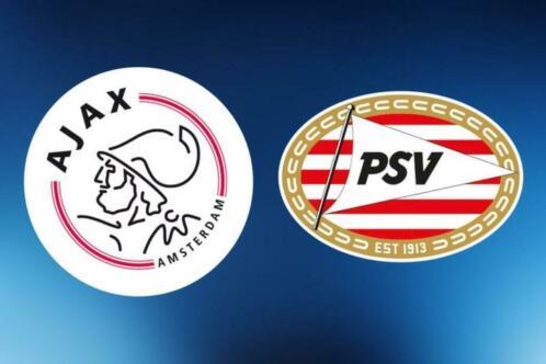 Zondag: Topper AJAX – PSV