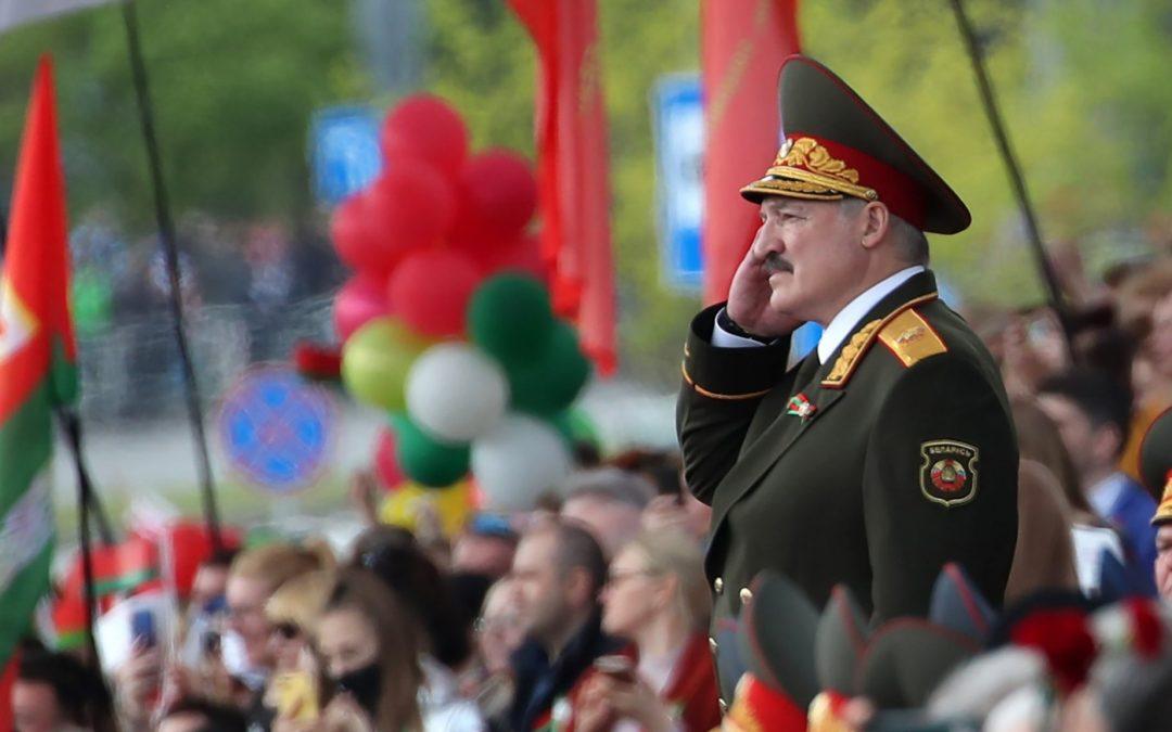 Ongeloofwaardige verkiezingen ? Wit-Rusland